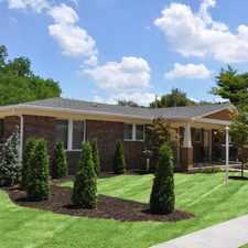 Rental info for Village at Hillside