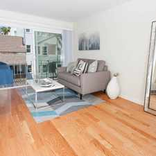 Rental info for 1064 DOLORES