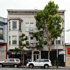 Rental info for 3264 Mission