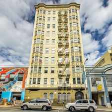 Rental info for 270 TURK in the San Francisco area