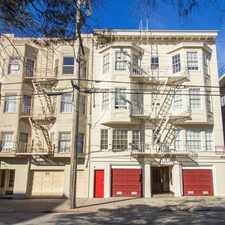Rental info for 325 9TH AVENUE in the San Francisco area
