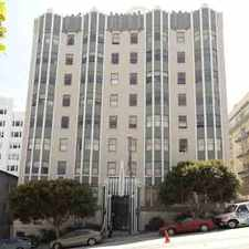 Rental info for 845 CALIFORNIA in the San Francisco area