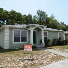 Rental info for 701 S Levis Ave in the Tarpon Springs area