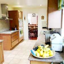 Rental info for 6141 Del Robles Ct