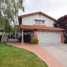 Rental info for 38920 Hayes Street