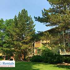 Rental info for 860 West Moorhead Circle in the Martin Acres area