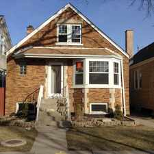 Rental info for Single Family Home Home in Chicago for Rent-To-Own in the West Lawn area