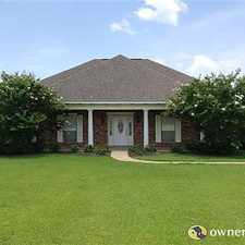 Rental info for Single Family Home Home in Natchitoches for For Sale By Owner