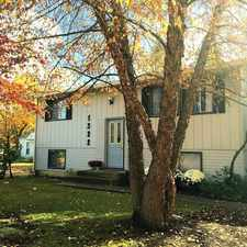 Rental info for Single Family Home Home in Spokane for For Sale By Owner in the Comstock area
