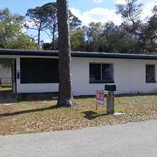 Rental info for Single Family Home Home in Daytona beach for For Sale By Owner