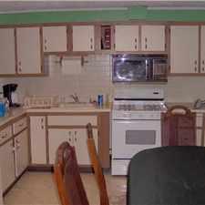 Rental info for 1 bedroom, first floor of Oakland, NJ house