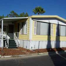 Rental info for Mobile/Manufactured Home Home in La puente for For Sale By Owner in the 91745 area