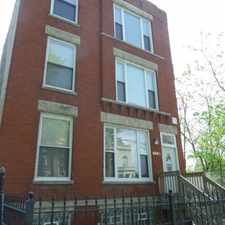 Rental info for Gorgeous 2br/1ba condo in Washington Park! in the West Woodlawn area