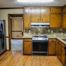 Rental info for Snellville Beauty - Move In Ready !!
