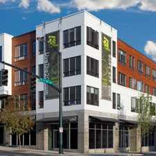 Rental info for 20th on Hawthorne