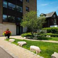 Rental info for Kingston and Poplar: 268 Poplar Plains Rd , 1BR in the West Hill area