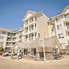 Rental info for 218 500 Rocky Vista Gardens NW