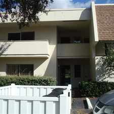 Rental info for 7405 West Country Club Drive North #104