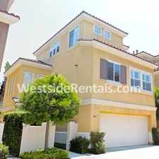 Rental info for 3 bedroom townhouse in the Olde Torrance area