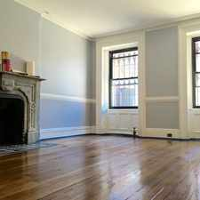 Rental info for Lefferts Place