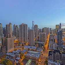 Rental info for 100 West Chestnut Apartments