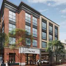 Rental info for SONO Pearl Apartments in South Norwalk