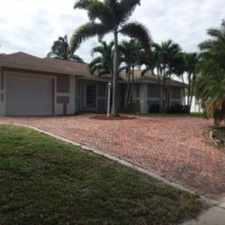 Rental info for CALL 561-674-7462 WOW! This is the home you have been looking for!