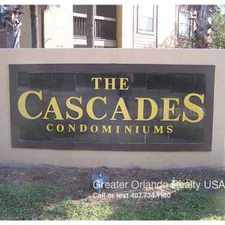 Rental info for 2231 Cascades Blvd.