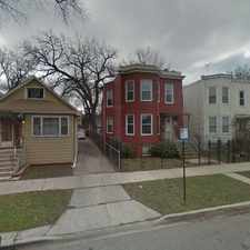 Rental info for Single Family Home Home in Chicago for For Sale By Owner in the West Humboldt Park area
