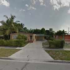 Rental info for Single Family Home Home in Hialeah for For Sale By Owner
