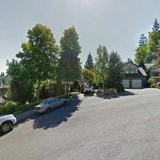 Rental info for Single Family Home Home in Portland for For Sale By Owner in the Northwest Heights area