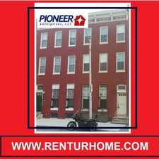 Rental info for PERFECT RENTAL!! COMPLETELY REMODELED AND LOCATED ACROSS STREET FROM PARK in the Johnson Square area