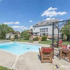 Rental info for Single Family Home Home in Collegeville for For Sale By Owner