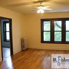 Rental info for 3300 West Schubert Avenue #- in the Avondale area