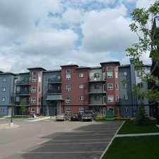 Rental info for Bright 2-bedroom Corner Condo in Mill Woods in the Silver Berry area