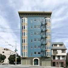Rental info for 500 STANYAN in the San Francisco area