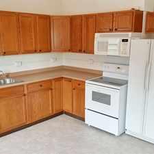 Rental info for Ken Miller Real Estate