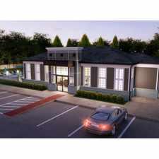 Rental info for Copley Park