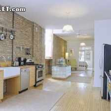 Rental info for $3000 2 bedroom Apartment in West Side West Town in the Wicker Park area