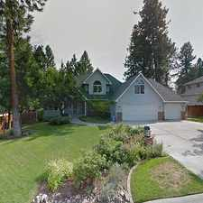 Rental info for Single Family Home Home in Spokane for For Sale By Owner