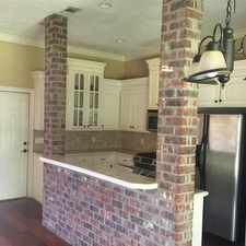 Rental info for House for rent in Canton.