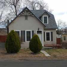 Rental info for Two story, site built home 1326 Ft. in the Elko area