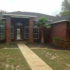 Rental info for Single Family Home Home in Navarre for Rent-To-Own