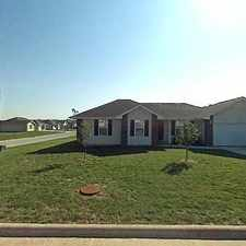 Rental info for Single Family Home Home in Clever for For Sale By Owner