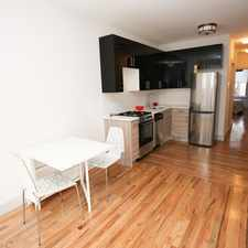 Rental info for 1224 Atlantic Avenue #1M