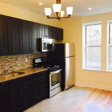 Rental info for 2325 Foster Avenue #B3