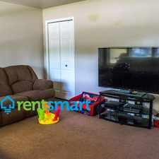 Rental info for 2034A S 13th Street W