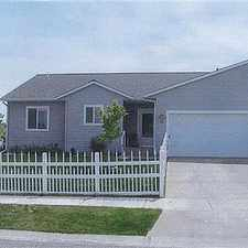 Rental info for Townhouse/Condo Home in Kalispell for For Sale By Owner