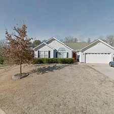 Rental info for Single Family Home Home in Greer for For Sale By Owner