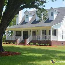 Rental info for Single Family Home Home in Brooklet for For Sale By Owner